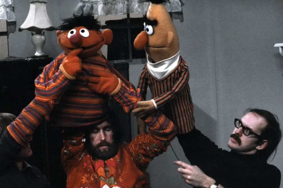 Street Gang: How We Got to Sesame Street – Puppet Nerd